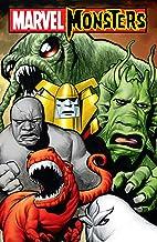 Marvel Monsters (Marvel Monsters (2005))