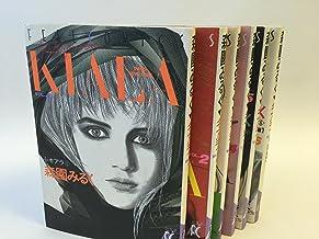 キアラ コミック 全6巻完結セット (Feelコミックス)