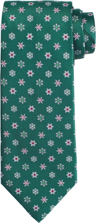 KissTies Mens Christmas Ties Holiday Dressing Necktie Gift Box