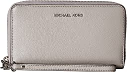 0de722a962db Pearl Grey. 92. MICHAEL Michael Kors. Large Flat Multifunction Phone Case.   88.50MSRP   118.00