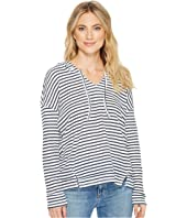 Roxy - Wanted and Wild 2 Striped Knit Top