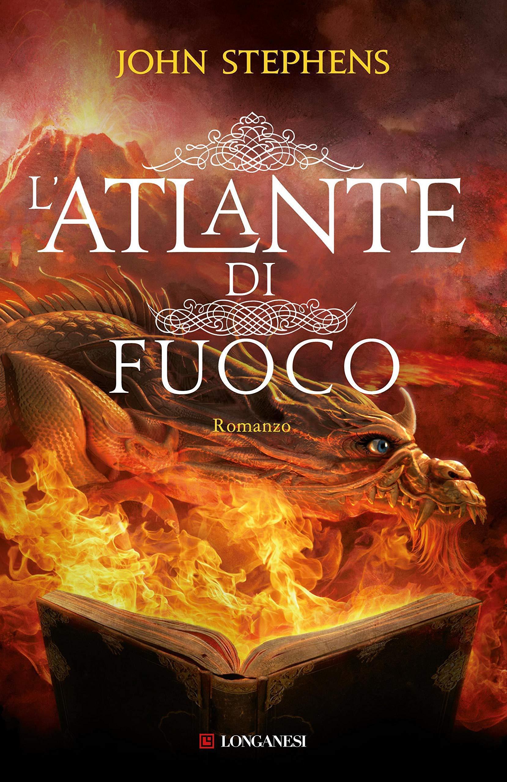 L'atlante di fuoco (La Gaja scienza Vol. 1070) (Italian Edition)