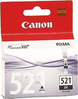 Canon CLI521BK Black