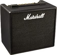 marshall code 25 price