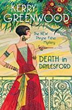 Death in Daylesford: 21