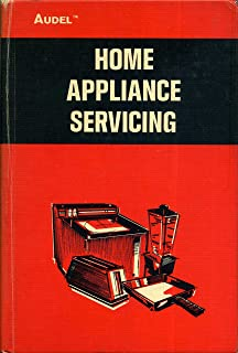 Home Appliance Servicing - Audel's