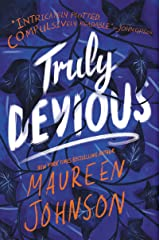 Truly Devious: A Mystery Kindle Edition
