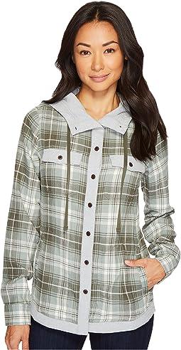 Marmot - Reagan Flannel Long Sleeve