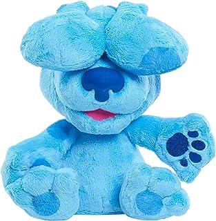 Blue's Clues & You! Peek-A-Blue, 10 Inch feature plush