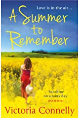 A Summer to Remember: An uplifting summer read that will leave you with a smile on your face (English Edition) Format Kindle