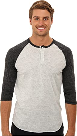 7e5f358183cff Alternative 3 4 raglan henley