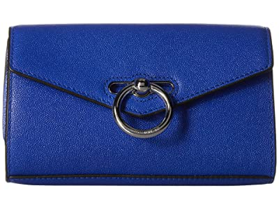 Rebecca Minkoff Jean Belt Bag (Bright Blue) Bags
