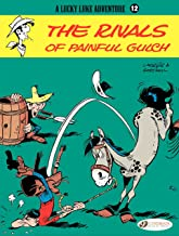 Lucky Luke - Volume 12 - The Rivals of Painful Gulch