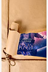 An Army of One: An F/F Omegaverse Sci-Fi Romance (The Alpha God Book 7) Kindle Edition