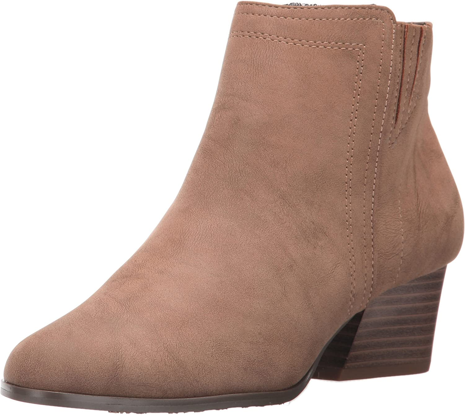 Soft Style Womens Gleda Ankle Boot