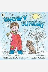 Snowy Sunday Paperback