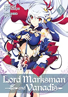 Lord Marksman and Vanadis 5