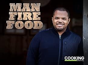 Man Fire Food, Season 7
