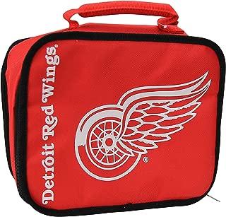 The Northwest Company NHL Team Logo Sacked Lunch Box