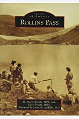 Rollins Pass (Images of America) Paperback