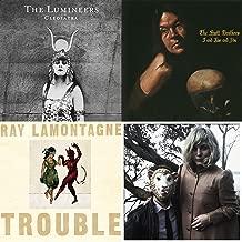 50 Great Modern Folk Songs