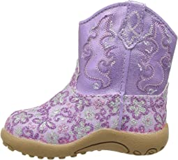 Cowbaby Lavender (Infant/Toddler)