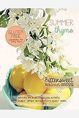 Summer Thyme (Bittersweet Walnut Grove Book 3) Kindle Edition