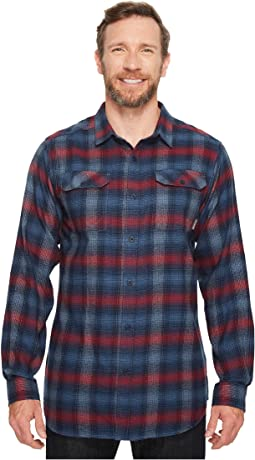Columbia - Big & Tall Flare Gun Flannel III Long Sleeve Shirt