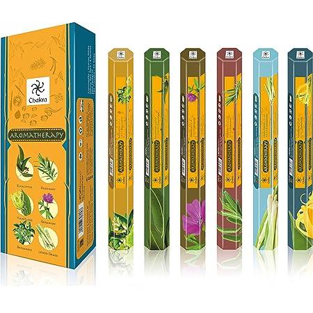 AURA 20pcs incense sticks natural fragrance positive energy resin incense
