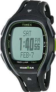 ساعة Timex Timex مقاس كامل ايرون مان سليك 150 تاب سكرين