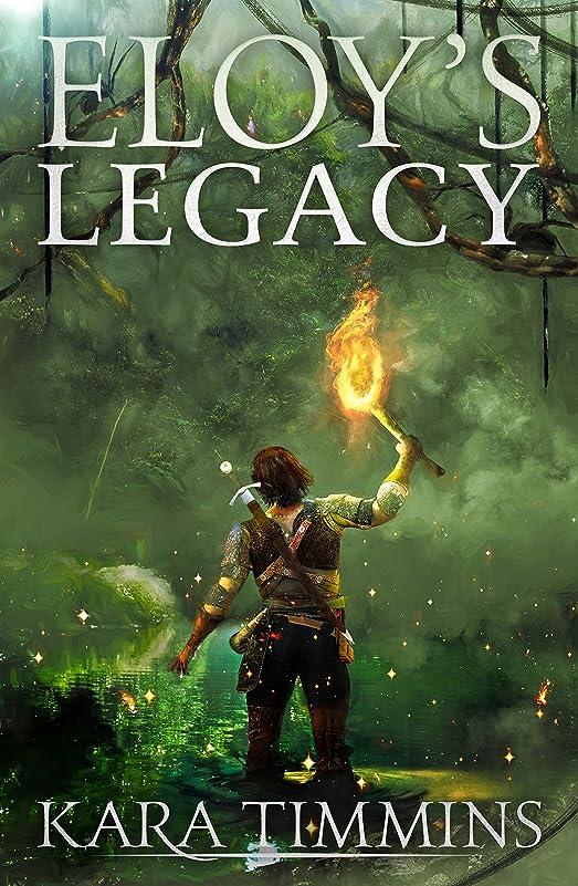 虫アリーナ兄Eloy's Legacy (The Eloy Trilogy Book 3) (English Edition)