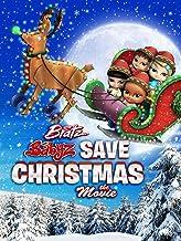 Bratz Babyz Save Christmas: The Movie