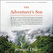 The Adventurer's Son: A Memoir