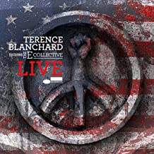 terence blanchard & the e collective