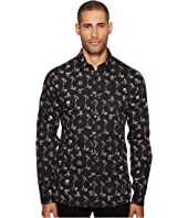 Just Cavalli - Militaria Button Down