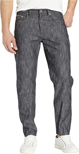Easy Guy Summer Breeze Slub Selvedge Jeans