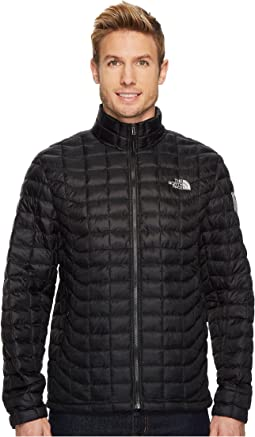 International Collection ThermoBall Full Zip