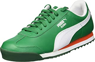 PUMA Unisex-Child Boys Roma Basic Jr - K Roma Basic Jr