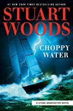 Choppy Water (A Stone Barrington Novel Book 54)