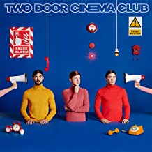 2 door cinema club vinyl