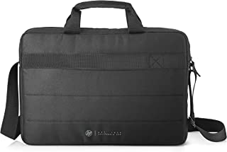 "HP T9B50AA Contemporary Styling With Quick Access For Your Daily Travels Focus Top load Notebook Case 39.6 Cm (15.6"") Black"