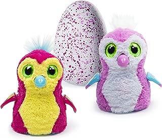 Hatchimals Penguala - Pink/Yellow