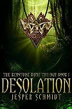 Desolation (The Keystone Bone Trilogy Book 1)