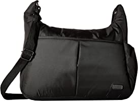 a0afd0e41 Pacsafe Stylesafe Anti-Theft Crossbody Bag at Zappos.com