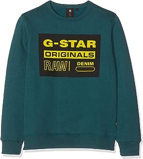 G-STAR RAW Sp15006 Sweat Sudadera para Niños