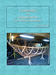 Best leadership and organization for fruitful congregations Reviews