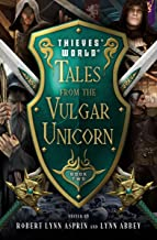 Tales from the Vulgar Unicorn (Thieves' World® Book 2)