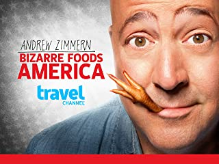 Bizarre Foods America Season 2