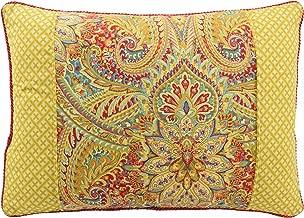 WAVERLY Swept Away Decorative Pillow, 14x20, Berry