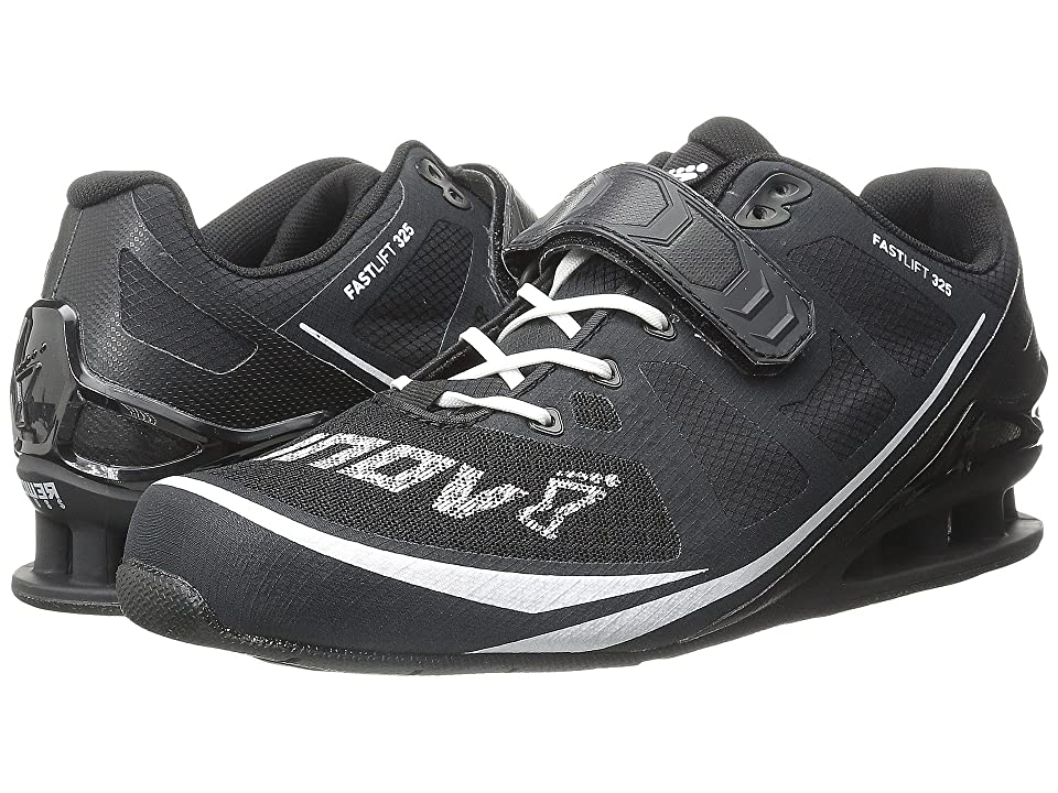 inov-8 FastLifttm 325 (Black/White) Women